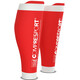 Compressport R2V2 Calf Sleeves Red